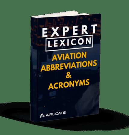Expert Lexicon Aviation Abbreviations & Acronyms