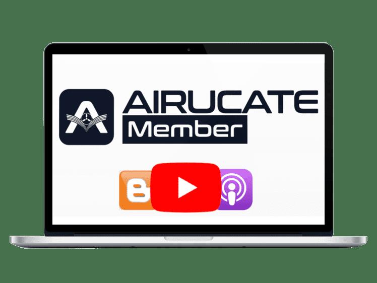 airucate member site macbook